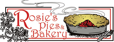 Rosie's PIes and Bakery Logo