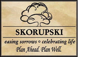 Skorupski Family Funeral and Cremation Services Logo